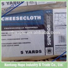 disposable cotton kitchen cheesecloth